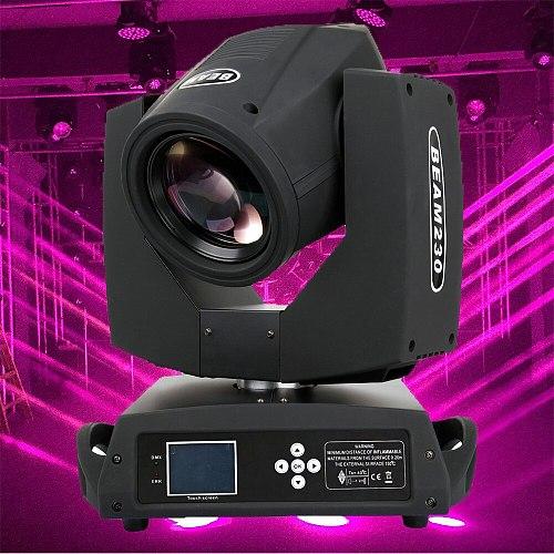 Sharpy Beam 7R Moving Head 230W Lyre 7R Beam Moving Head Light For Dmx Stage Lighting Dj