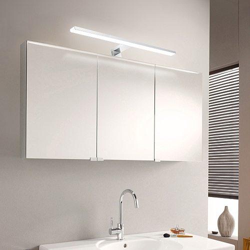 LED Mirror Lights Bathroom Bedroom Vanity Light Make-up Mirror Lights LED Cabinet Wall Lamp IP44 6000K Neutral White wall light