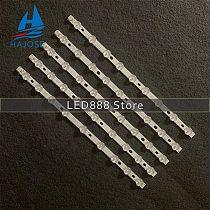 9 Lamps LED Backlight Strip For 39PFL3008H-12 40PFL3028H/ 40PFL3008H-12 40PFL3008K/12 40PFL3028H/12 40PFL3018T/12 Bars LED Bands