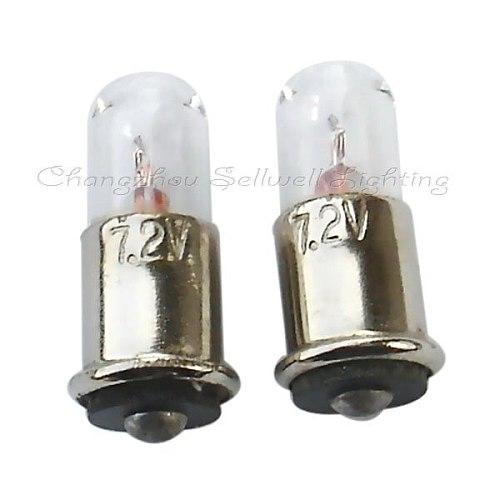 Mf6x17 7.2v 0.75a Xenon Lamp Bulb Light A104