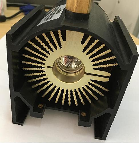 CL 1635 TITAN300W module SSX0035 SUNOPTIC, CL1635