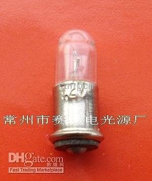 6v 0.75a a104 xenon lamp mf6x17