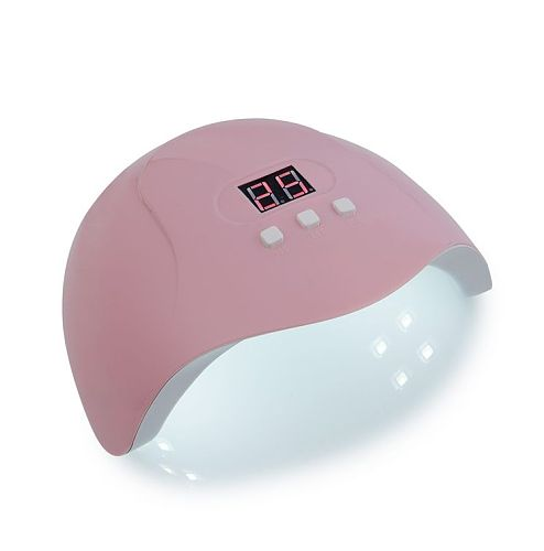2021 New 54W UV LED Lamp With 18Leds UV Lamp For All Gels For Nail Dryer For Nail Polish Quick Dryer For Gel Varnish.