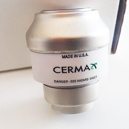 CERMAX PE300C-10FS 300 W Xenon bulb, Pentax EPK-i Y1882-OLX25 bulb