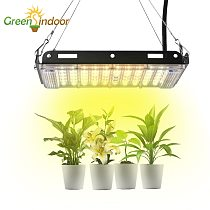 800W Full Spectrum LED Grow Light Phyto Lamp For Plant 3500K Warm White 5500K Cold White With Red And Blue Led Grow Indoor Light