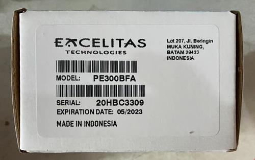 1 piece PE300BFA Xenon lamp , Excelitas PE300BF Free shipping