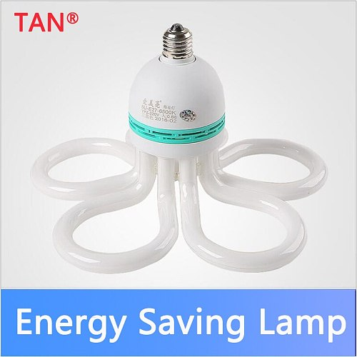 High-power energy-saving lamp E27 BULB 85W 105W ac 220v Plum-shaped living room corridor corridor lamp