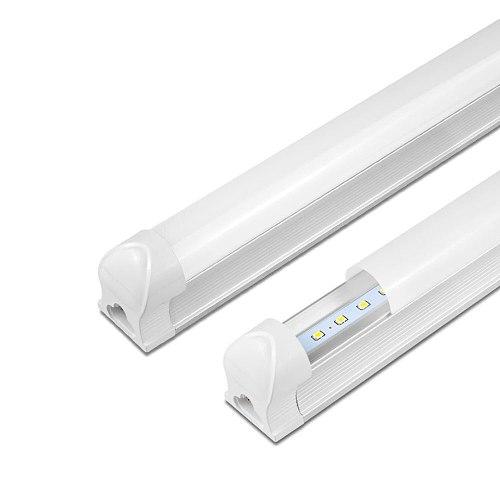 220V Energy Saving Bulbs Fluorescent LED Lamp T5 T8 Tube Indoor Daily Lighting Living Rooms Kitchen Wall Night Light Home Decor