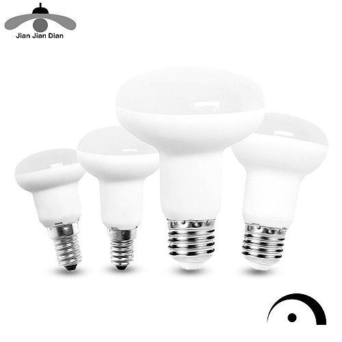 E27 E14 Led Bulb Bombillas Lamp cfl Ampoule Spotlight Light Lampada Diode SMD 2835 3W 5W 9W Energy Saving Home Decor 220V 110V