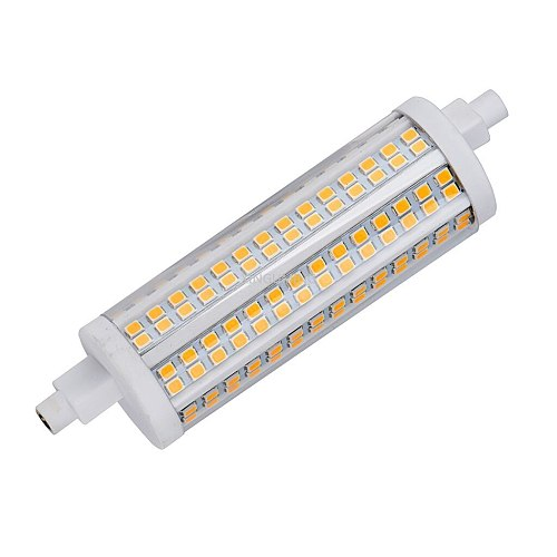 R7S LED energy-saving bulb 20W corn light 1800LM brightness replacement metal halide lamp