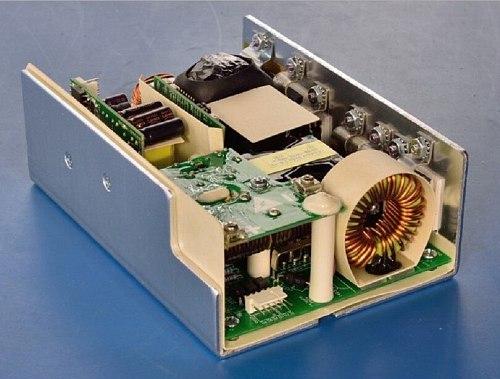 Original VAC300-F13-B-MB Stryker X8000 CEP301 Series