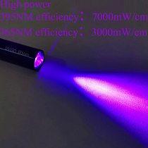 UV Curing Ultraviolet Lamp 365nm 405nm 395nm For Circuit Board Repair Shadowless Glue Green oil Photosensitive Resin 3D Printing