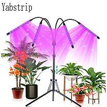 Full Spectrum Phytolamp DC 5V USB LED Grow Light Desktop Clip Phyto Lamps for Indoor Plants Flowers Seedling Grow Tent Fitolampy
