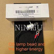 Mindray 12V20W BS220 Lamp Bulb With OS Lamp Bead Mindray 801-BA80-00222-00 12V20W BS200 BS400 BS800 CMD800 CMD800i Series Bulb