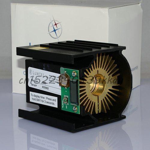Leica OH5 OH7 M720 Luxtel F60 CL1585 CE-400/30 400w lamp module Ceralux Xenon Lamp