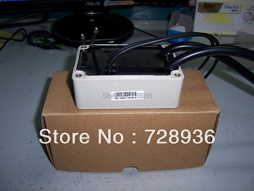 Electronic metal halide lamp ignitor AC-HV-XR use with ballast 1200w