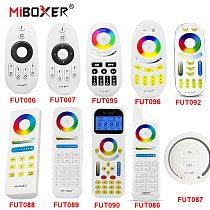 MIBOXER Remote 2.4G RF Wireless Remote RGB+CCT Controller FUT006 FUT007 FUT86 FUT087 FUT088 FUT089 FUT090 FUT092 FUT095 FUT096