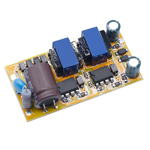 New LED Driver 600MA 30W 40W 50W 60W 70W 80W 460mA Light Transformer AC200-240V Power Adapter DC80-147V For LED Spot Bulb DIY