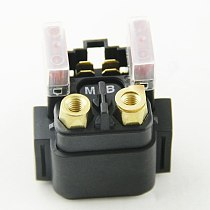 Motorcycle Starter Relay Solenoid For KTM MOTORCYCLE 690 SMC 09 R ABS 950 990 SUPERENDURO SUPERMOTO R BLACK T SILVER