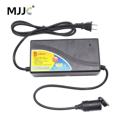 220V to 12V Car Cigarette Lighter AC DC 12V 150W 180W 250W LED Driver 12 Volt 110V Converter Power Supply Lighting Transformer