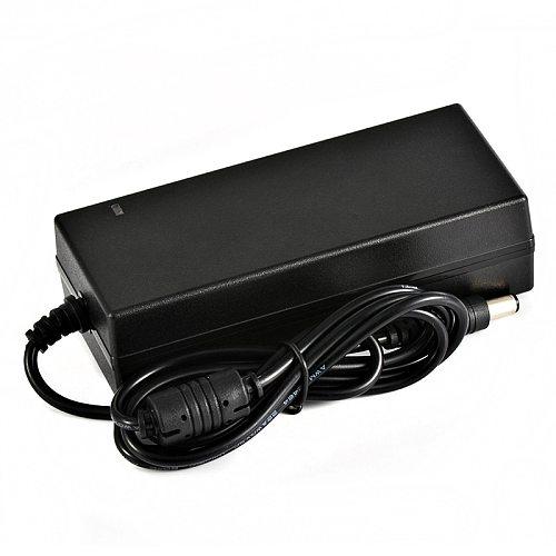 1pc 12V 2A 4A 5A 6A Adapter Power Supply Converter Charger EU AU UK US Input 110V 220V Output  For LED Strip light transformer