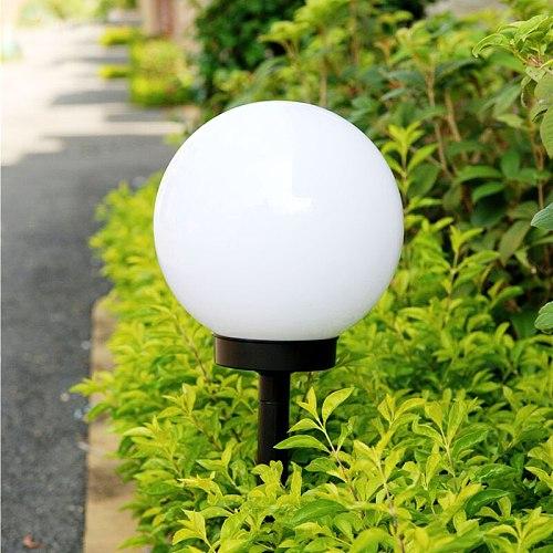 Modern Lamp Garden Path Decor Lights Solar Outdoor Led Lamp Waterproof Terrace and Garden Decoration Ornaments Leds Solar Light
