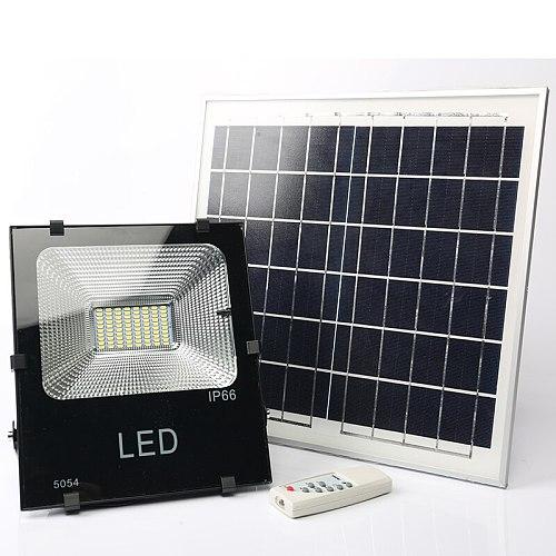 New scenery foco led floodlights construction led lamp 20W 30W 50W 100W 150W 200W solar outdoor lamp motion sensor bulb