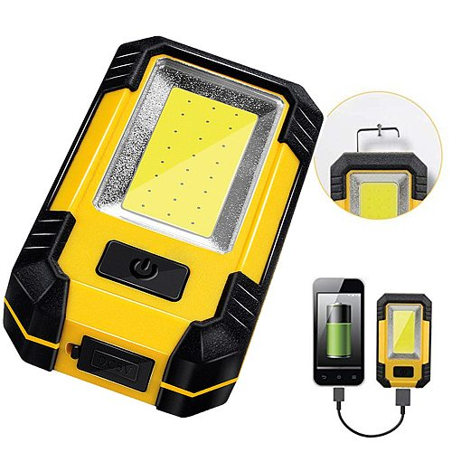 30W camping emergency lights LED Portable Lantern Waterproof Super Bright LED Rechargeable Outdoor Portable Camp Light Lantern