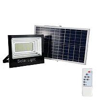 35W Solar Floodlight 70 LED Solar Lights Reflector Remote Control Outdoor Waterproof Flood light Security Spotlight Street Lamp