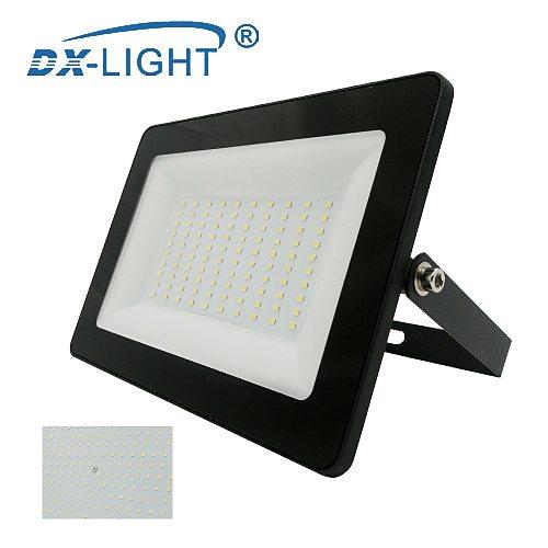 Led Flood Light AC 220V Outdoor Floodlight Spotlight IP65 Waterproof 50W 100W 200W 300W LED Street Lamp Landscape Lighting