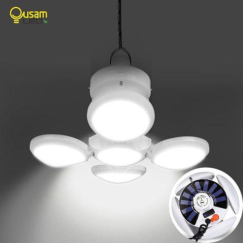 Camping Light LED Lantern Rechargeable Lamp Camping Lantern Flashlight For Tent With Rechargeable Battery LED Solar Lantern