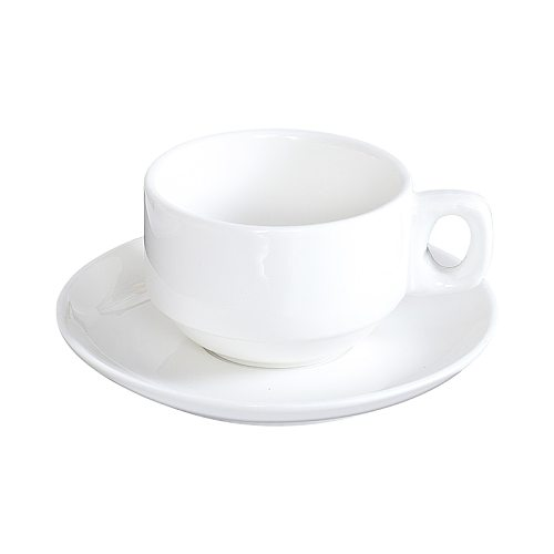 Espresso Coffee Cup and Saucer Set Nordic Pure White Bone China Mugs Turkish Simple Ceramic Small Cups Gift 10 Spoons Handmade