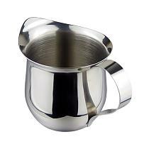 60ML/90ML/150ML/240ML Stainless Steel Latte Art Pitcher Milk Frothing Jug Espresso Coffee Mug Barista Craft Cappuccino Cups Pot
