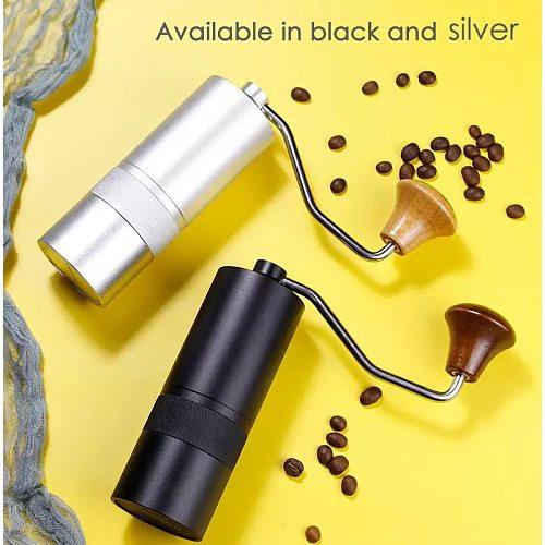 Coffee grinder Manual coffee grinder Coffee mill Coffee beans coffee sets Tools coffeeware Home Coffee maker Hand tools