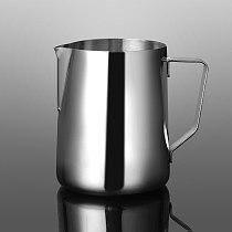 Stainless Steel Milk frothing Jug Espresso Coffee Pitcher Barista Craft Coffee Latte Milk Frothing Jug Pitcher 350 600 1000ml