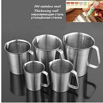 Milk Frother Cappuccino 304 Stainless Steel Porcelain Motta Latte Art Pitcher Cup Milk Frothing Pitcher Creamer Jug