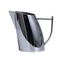 Inclined body Steel Milk frothing Jug Espresso Coffee Pitcher Barista Craft Coffee Latte Milk Frothing Jug Pitcher350ml
