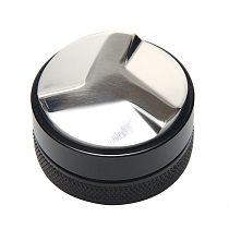 51mm / 54mm / 57.5mm Stainless Steel Coffee Powder Press Powder Hammer Espresso Machine Powder Dispenser Coffee Filler Tools