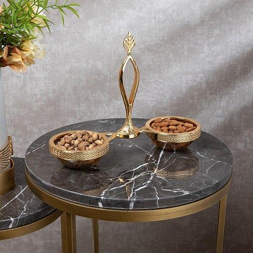 Gold cookie Tableware bottle Bottle Kitchen supplies Kitchen fixture dinner plates gravy boats Kitchen tools accessories