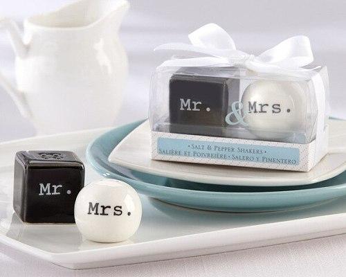 2015 wedding supplies, wedding gifts, creative gift, Sir, miss seasonings pepper pot  100 pairs = 200 pcs