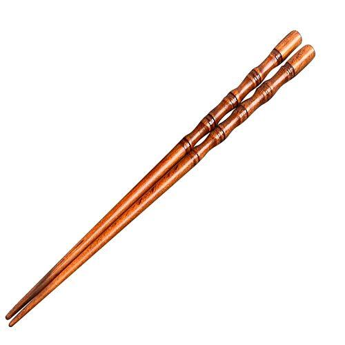 1 Pair Japanese Chopsticks for Sushi Non-Slip Food sticks Chop Sticks Reusable Chinese Chopsticks Tableware Gift Kitchen Tools