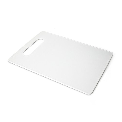 1pcs Kitchen Chopping Board Durable PP Cutting Board Non-slip Vegetable Fruit Chopping Board For Home Kitchen Camping