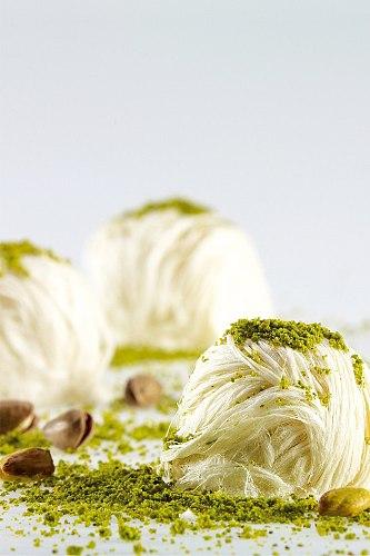 Pistachio nuts, Pişmaniye 250 g