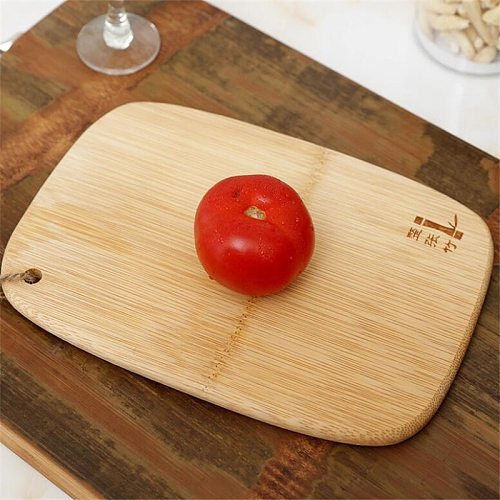 Kitchen Bamboo Chopping Block Tool Wooden Cutting Board For The Kitchen Chinese Cutting Boards Chopping Board Hot Kitchen Stuff
