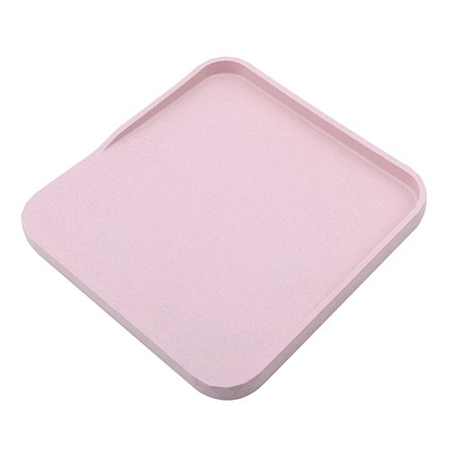 Kitchen Chopping Blocks Eco-friendly Chopping Board For Meat Fruit And Vegetable Non-Slip Wheat Straw Cutting Board