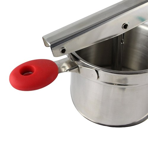 Fries Maker Potato Chips tool Manual French Fries Cutters Super Long French fries kitchenware Potato ricer