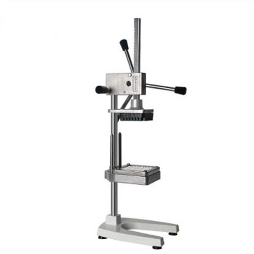 Vertical Manual French Fries Cutting Machine Potato Chip Slicers With 3 Blades Vegetable Fruit Slicer Cutter Kitchen Tools