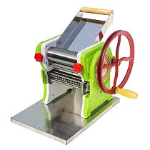 Mult-functional Manual Noodle machine Pasta Dumpling Skin Maker Machine Brand new RH