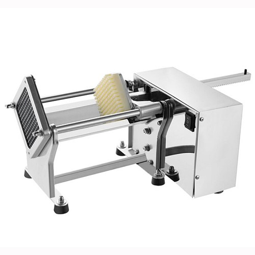 Potato Chip Making Tool Home Manual French Fries Slicer Cutter Machine French Fry Potato Cutting Machine