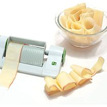 Sheet Slicer Removable Multifunction Home Fruit Vegetable Peeler Simple Accessories Kitchen gadget Lemon Tomato Potato Slicer